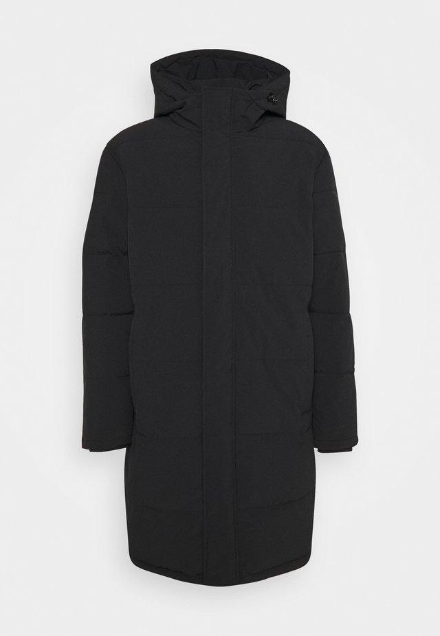 ANDAN - Winter coat - black