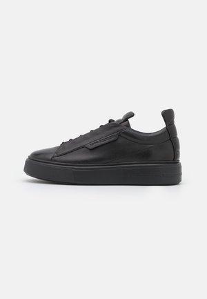 PRO - Sneakers laag - schwarz