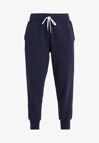 Polo Ralph Lauren - SEASONAL - Pantalones deportivos - cruise navy - 3
