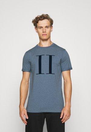 ENCORE  - T-shirts med print - china blue/dark navy