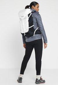 Mammut - LITHIUM PRO - Hiking rucksack - white/black - 8