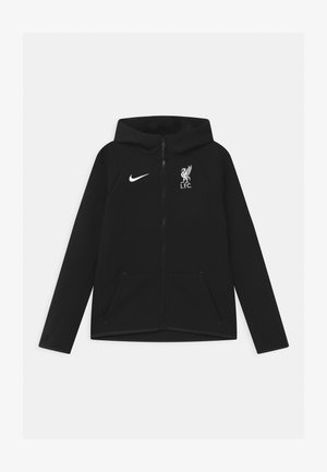 LIVERPOOL FC UNISEX - Club wear - black/white