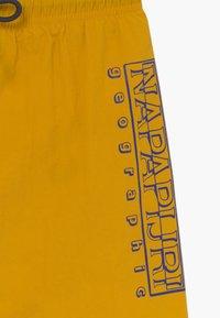 Napapijri - VOLI  - Plavky - mango yellow - 3