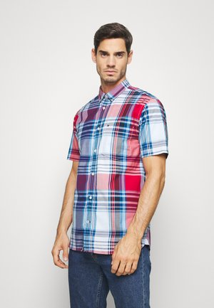 MADRAS CHECK - Koszula - red