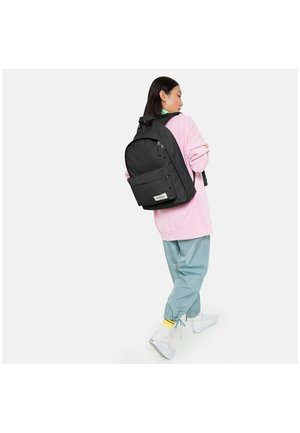 OUT OF OFFICE - Tagesrucksack - muted dark