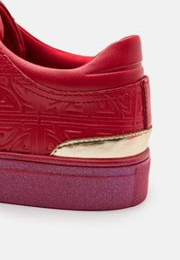 ALDO - LONGOED - Trainers - red - 5