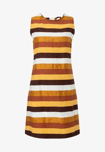 ZENAS - Robe d'été - multi-coloured