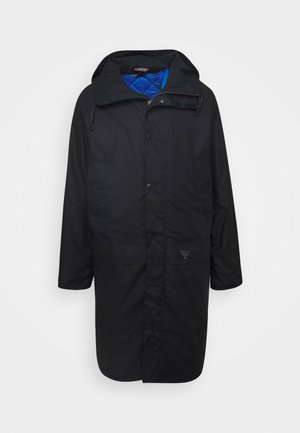2-in-1 Parka with Vest - Parka - Parka - navy