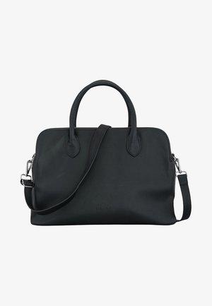 ODETTE - Handbag - black