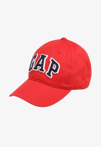 GAP - ACCESSORIES NEW ARCH - Cap - new nordic red - 0