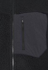 Mammut - INNOMINATA PRO JACKET MEN - Fleece jacket - black - 6