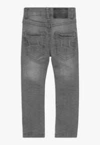 Staccato - KID - Jeans Skinny Fit - grey denim - 1