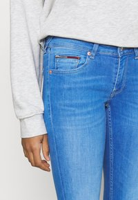 Tommy Jeans - SOPHIE ANKLE - Jeansy Skinny Fit - blue denim - 3