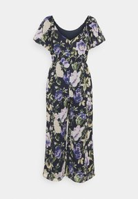 Hope & Ivy Petite - CHARLOTTE - Overal - navy - 1