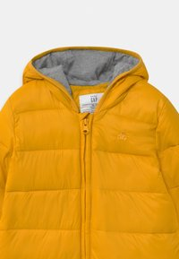 GAP - Snowsuit - golden glow - 2