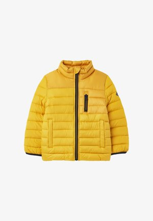 Winter jacket - antik gold