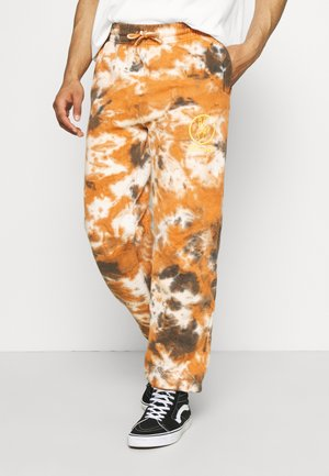 DOS SEGUNDOS GRAPHIC JOGGER - Trainingsbroek - brown
