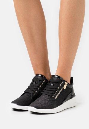 DWIALIAN - Sneaker low - black