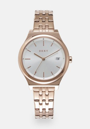 PARSONS - Watch - rose gold-coloured