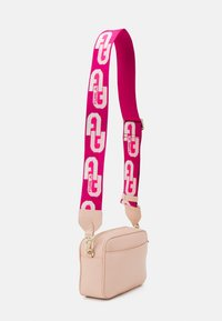 Furla - REAL MINI CAMERA CASE - Across body bag - candy rose - 2
