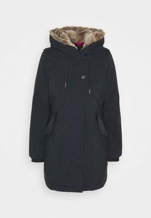 LANIGAN TECH - Down coat - navy