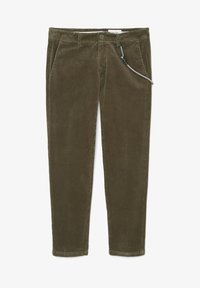 Marc O'Polo DENIM - Trousers - utility olive - 5