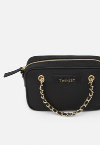 TWINSET - BAULETTO - Handbag - nero - 4