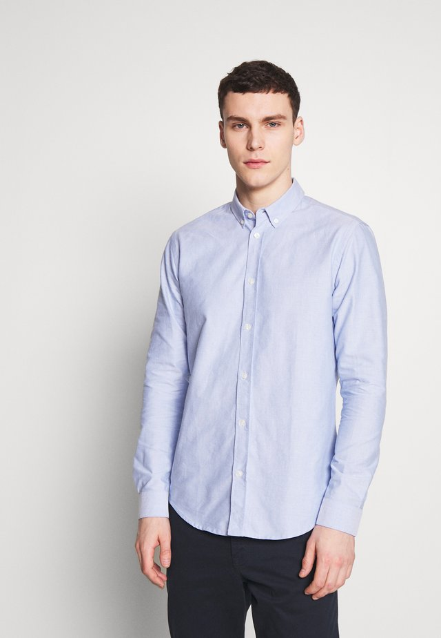 LIAM SHIRT - Shirt - light blue