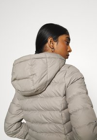 Tommy Jeans - BASIC - Down jacket - mourning dove - 5