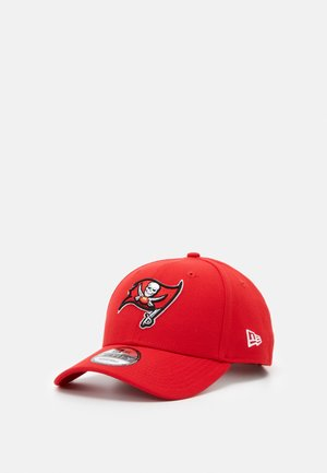 THE LEAGUE TAMBUC  - Gorra - red