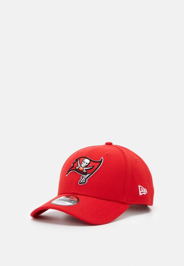 THE LEAGUE TAMBUC  - Cap - red