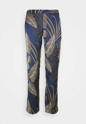 BODINE PANTALON - Pyjama bottoms - marine