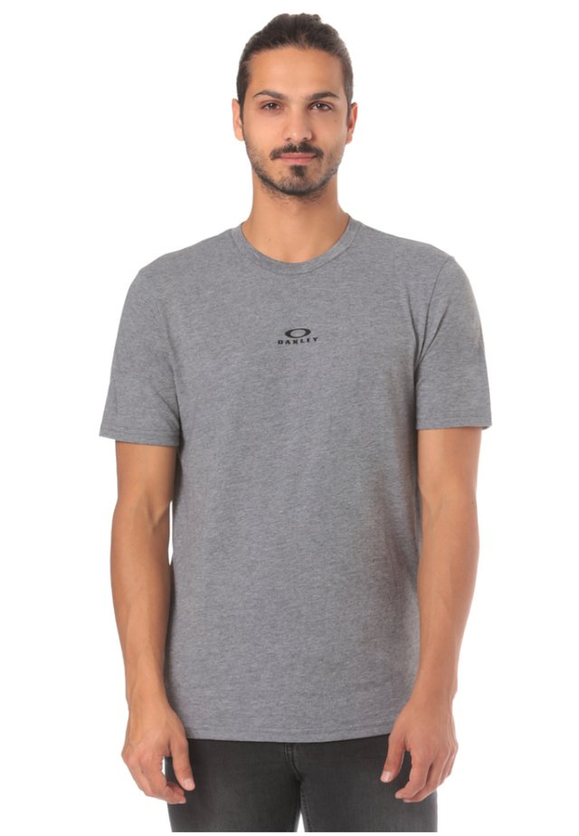 BARK NEW - Basic T-shirt - grey