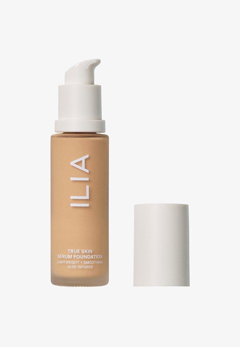 ILIA Beauty - TRUE SKIN SERUM FOUNDATION - Foundation - salina sf5