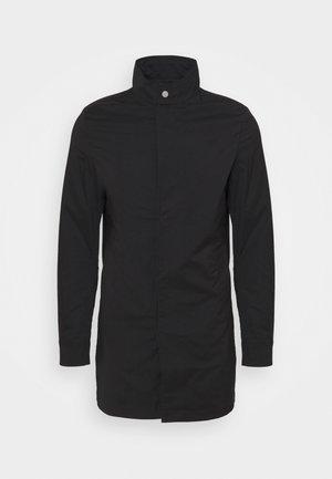 HOLGER LIGHTWEIGHTZIP - Klasický kabát - black