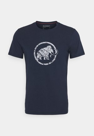 T-Shirt print - marine