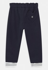Petit Bateau - Leggings - Trousers - dark blue - 1