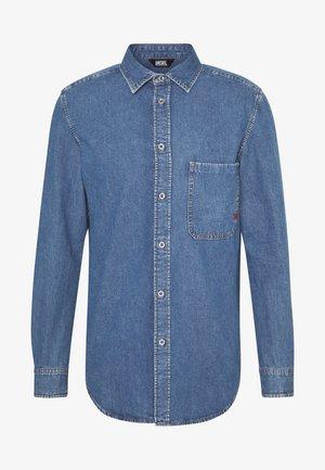D-BER-P SHIRT - Camisa - blue denim