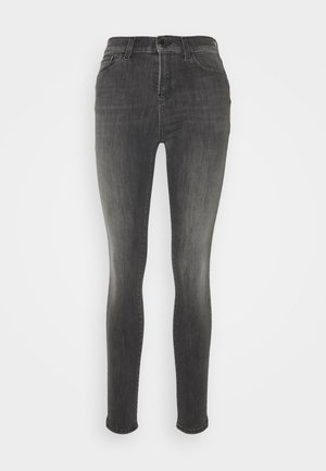 Jeans Skinny Fit - grigio medio