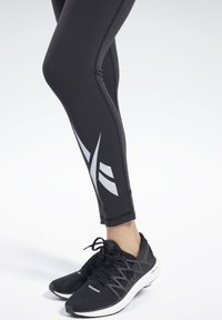 Reebok - Tights - black - 3