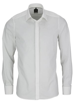 BODY FIT  - Formal shirt - creme - beige