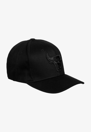 Cap - chicago bulls blk