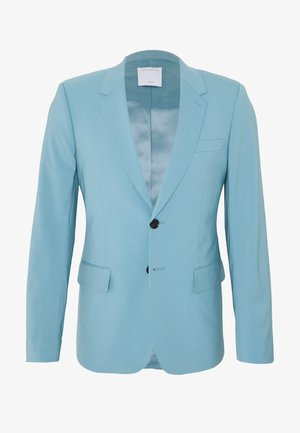FORMAL SUMMER  - Suit jacket - bleu clair
