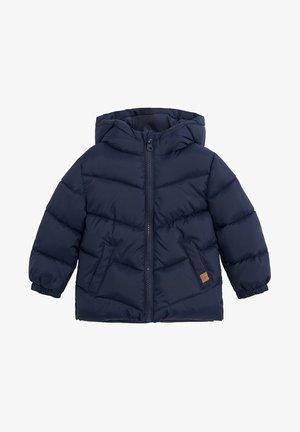 ALDO7 - Zimní bunda - námořnická modrá