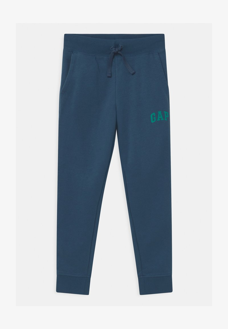 GAP - BOY LOGO FRANCHISE EXTENSION - Pantaloni sportivi - night