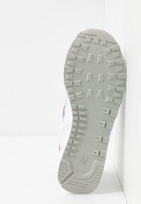 New Balance - WL574 - Zapatillas - white - 6