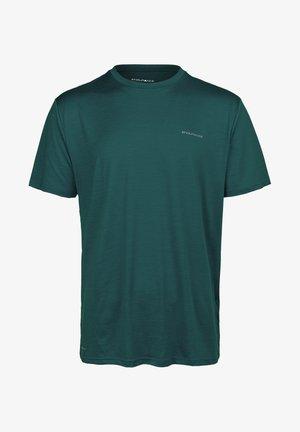 VERNON  - Sports shirt - ponderosa pine