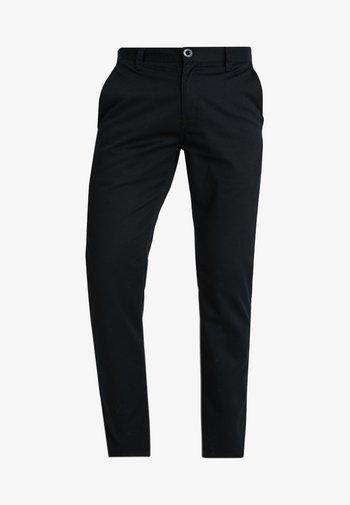 FRICKIN MODERN STRETCH PANT - Chinos - black
