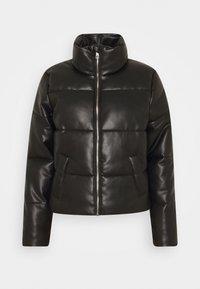 JDY - JDYTRIXIE JACKET - Winter jacket - black - 4