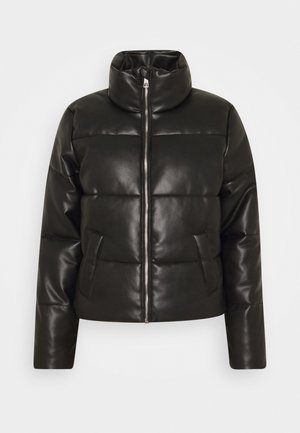 JDYTRIXIE JACKET - Winter jacket - black
